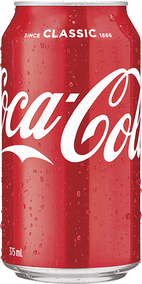 Coca-Cola Varieties