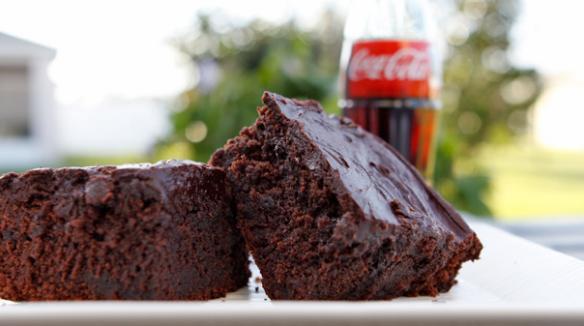 Coca Cola Cake Recipe The Coca Cola Company