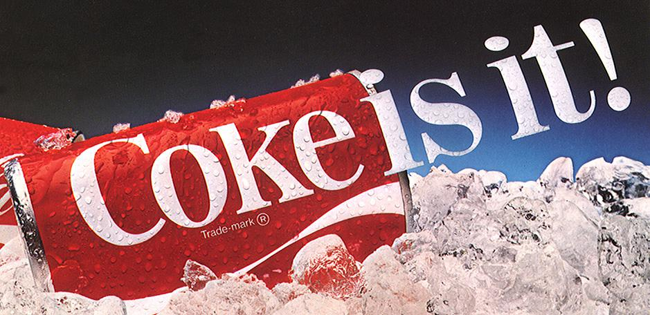 Coca Cola 'Open Happiness' Advertising Campaign on Behance