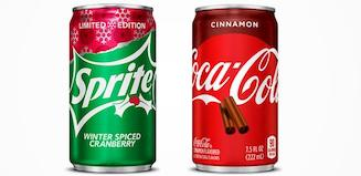 Coca Cola And Disney Galactic Bottles News Articles