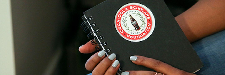 coca cola scholars 2020