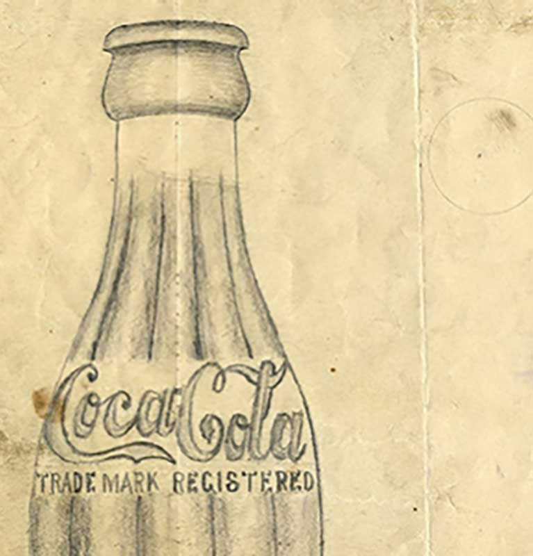 The History Of The Coca Cola Contour Bottle News Articles