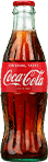 This image has an empty alt attribute; its file name is coca-cola-original-60x150.png